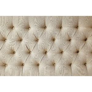 Love Seat w/ 2 Pillows