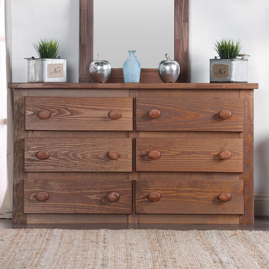 Lea Dresser at Household Furniture