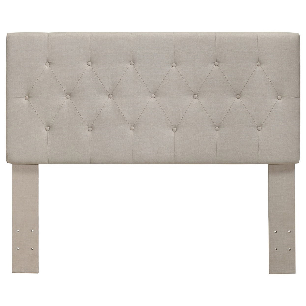 Leeroy Queen (Full Compatible) Headboard by Furniture of America at Value City Furniture