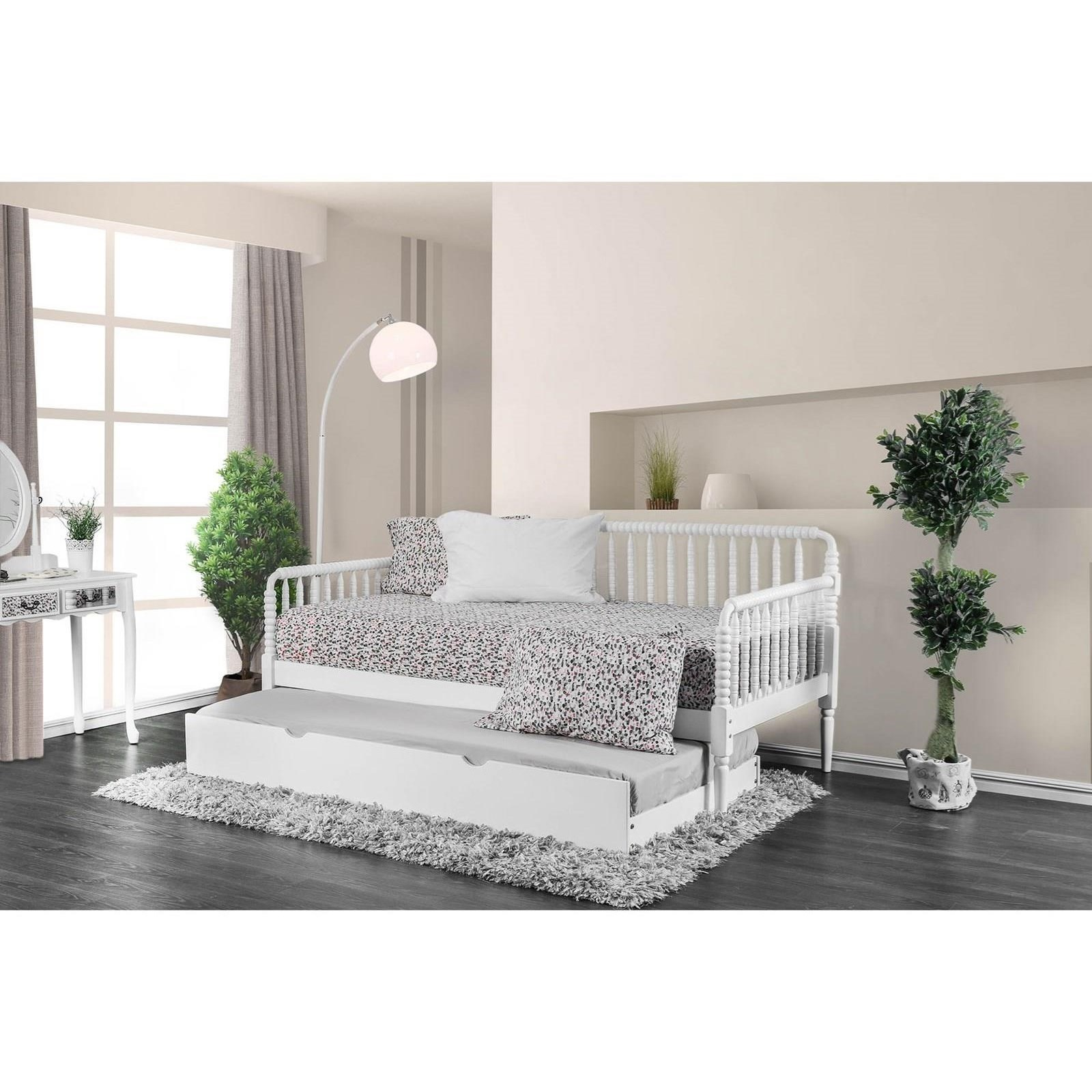 Linda Twin Daybed at Household Furniture