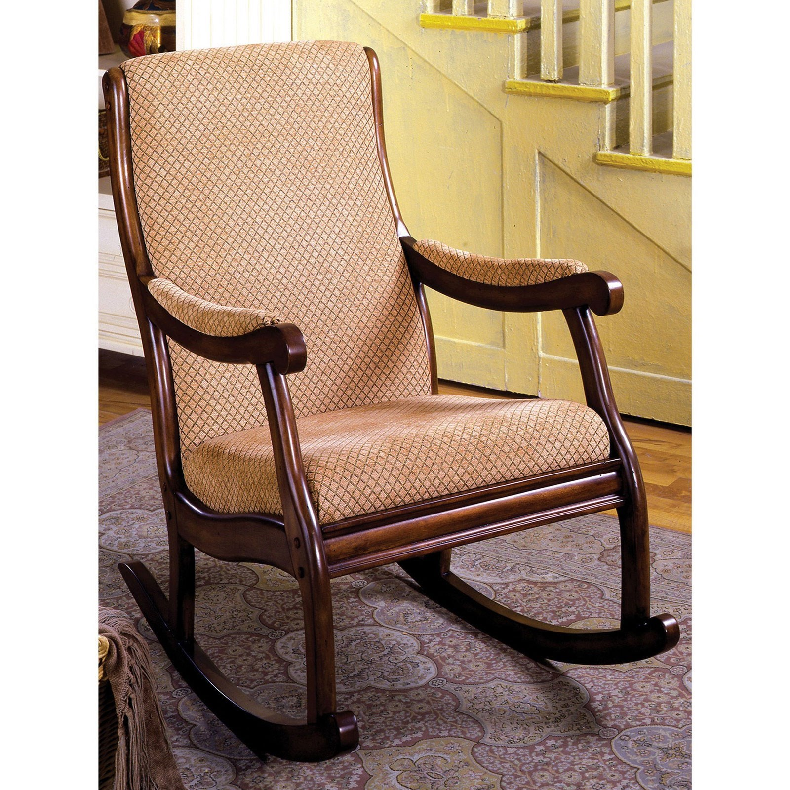 Liverpool Rocking Chair at Household Furniture