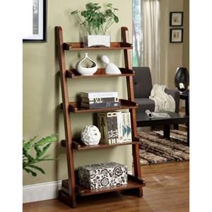 Contemporary Ladder Shelf