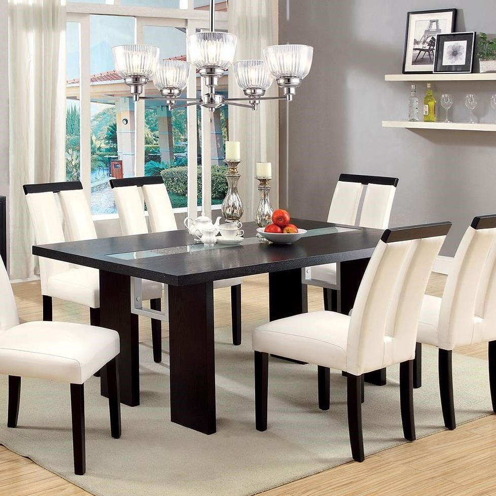 Luminar Dining Table at Household Furniture