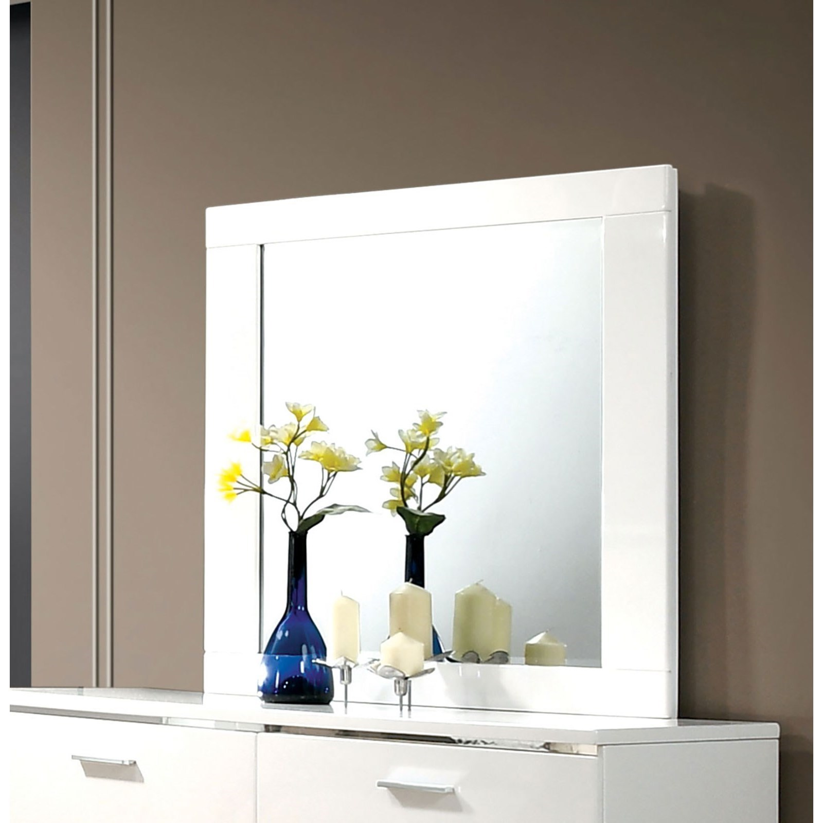 Malte Mirror  at Household Furniture