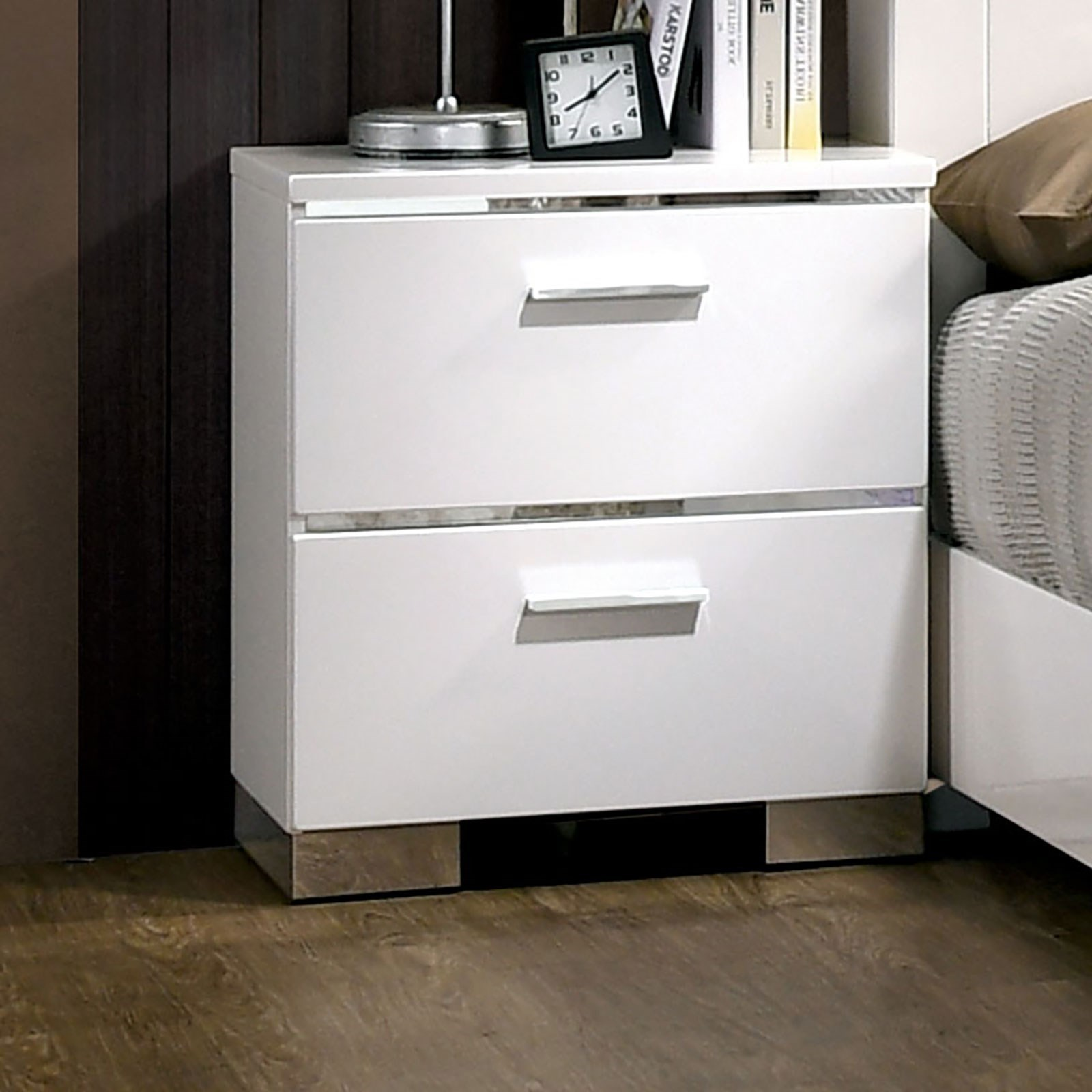 Malte Nightstand  at Household Furniture