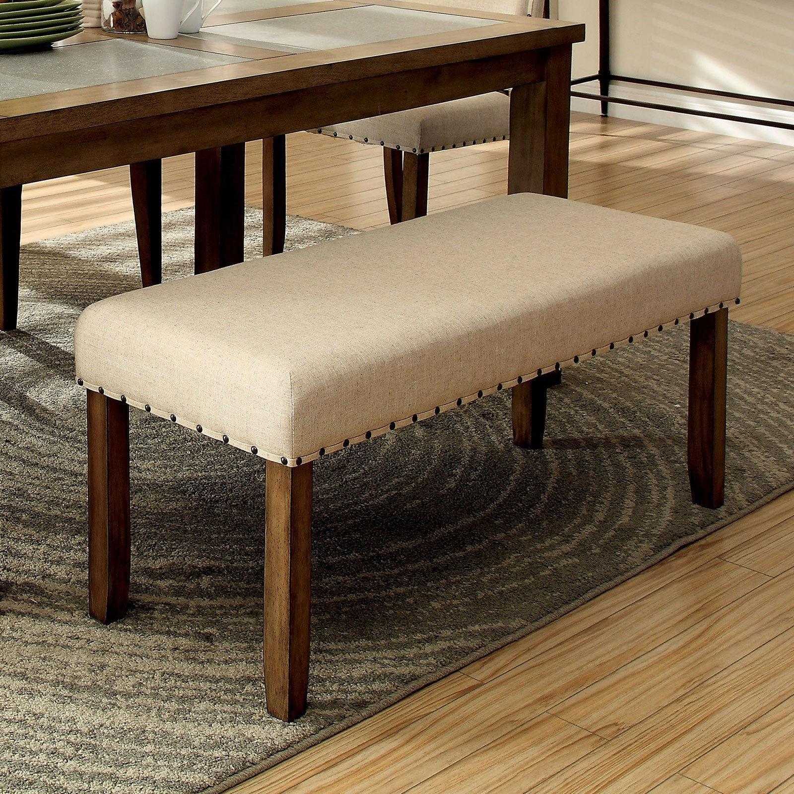 Melston I Bench at Household Furniture