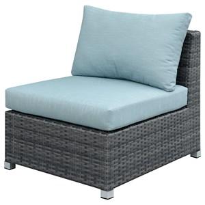 Armless Chair (2/CTN)