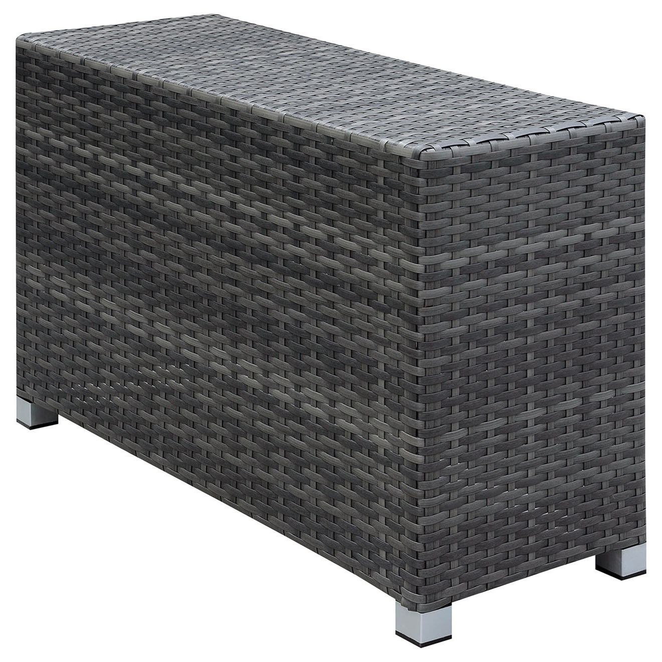 Morgana Side Table by Furniture of America at Value City Furniture