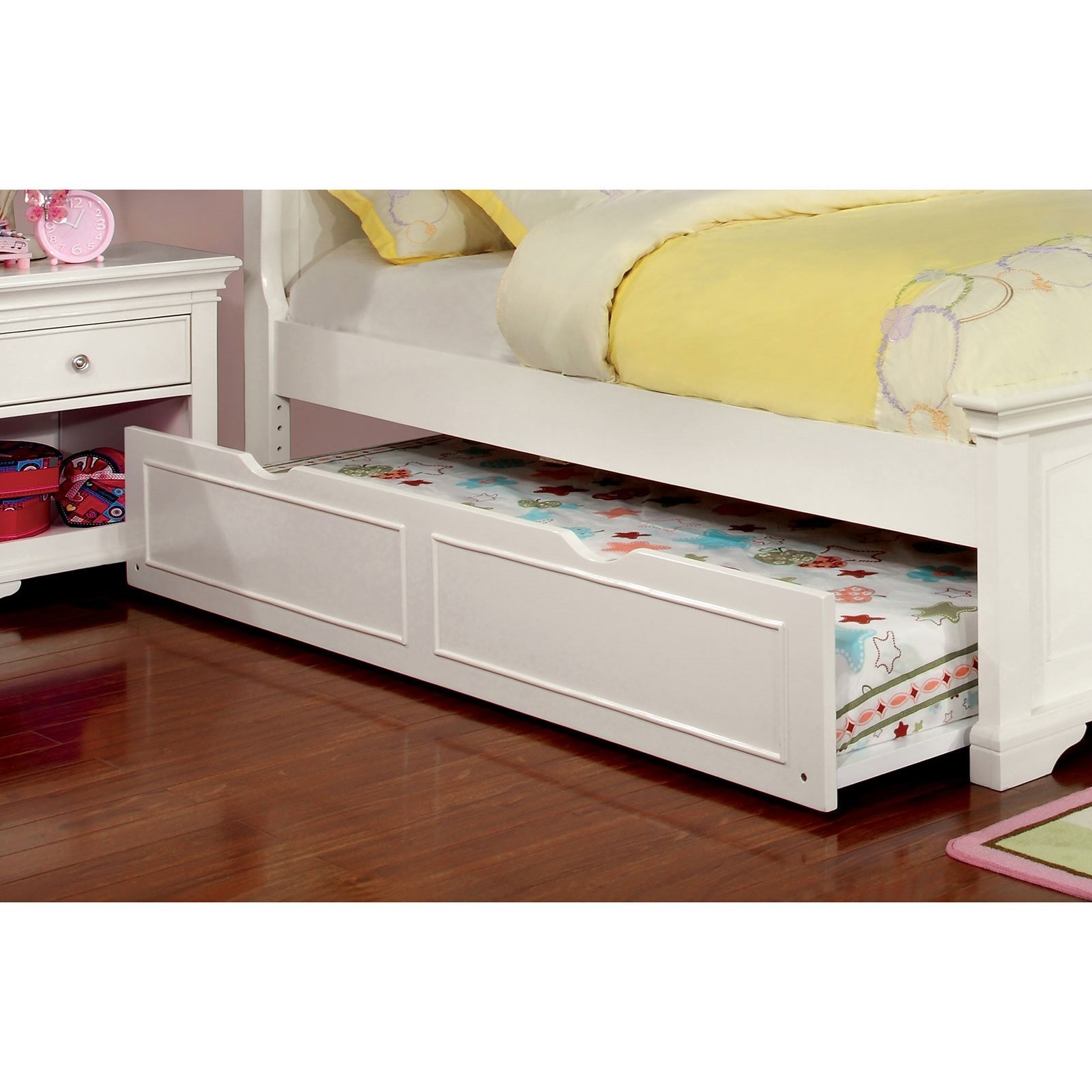 Mullan Trundle by Furniture of America at Dream Home Interiors