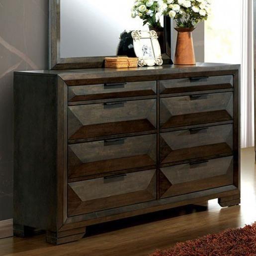Nikomedes Dresser at Household Furniture