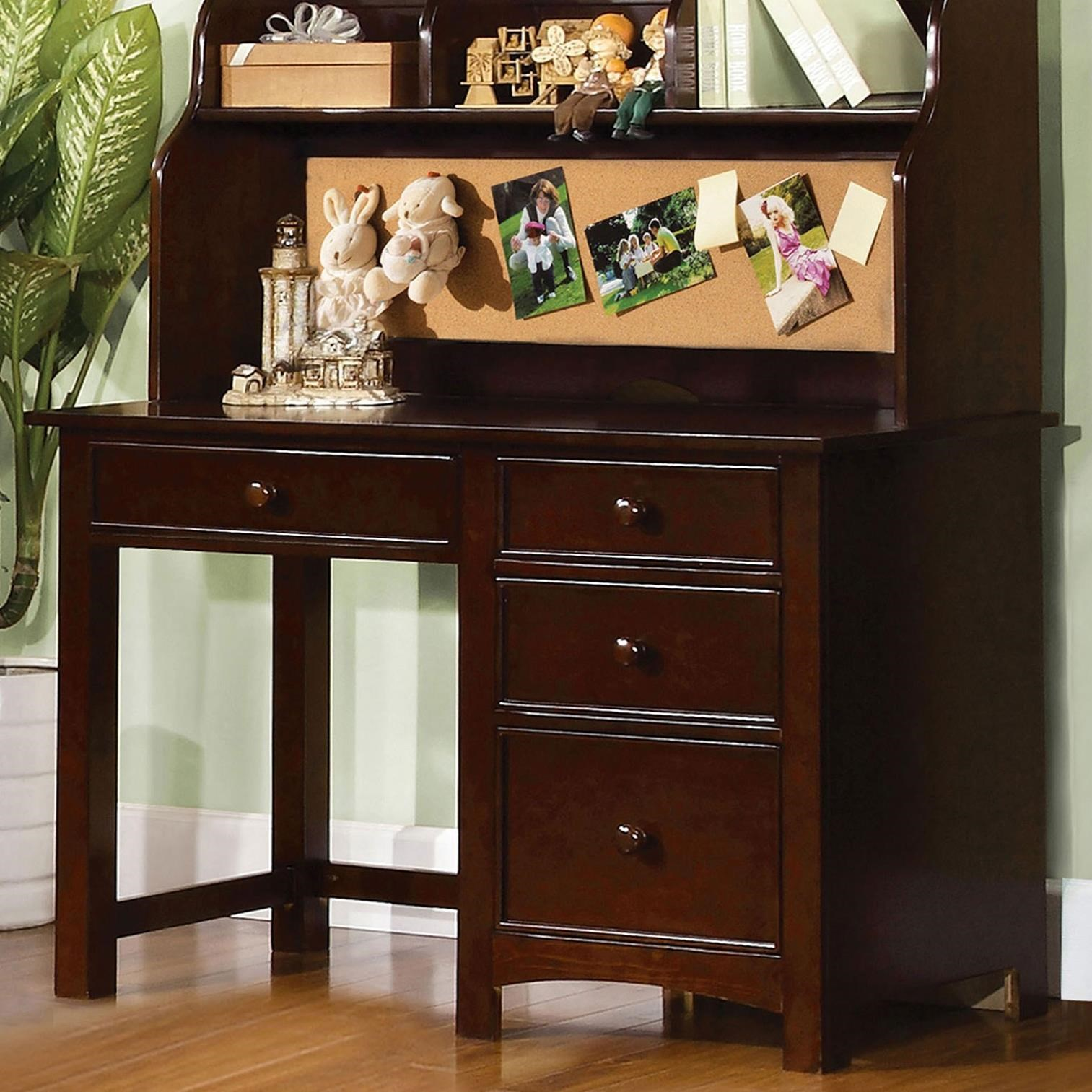 Omnus Desk at Household Furniture