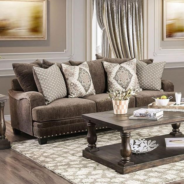 Pauline Sofa at Household Furniture