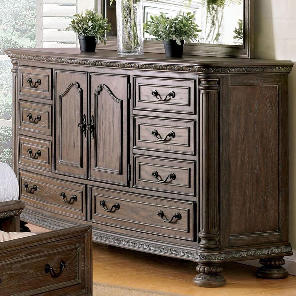 Persephone Dresser at Household Furniture