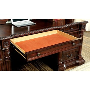 Desk Buffet Top