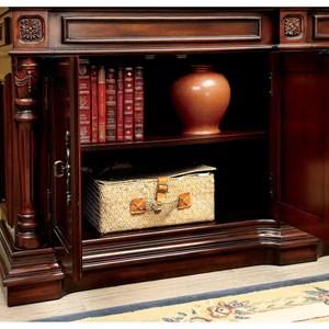 Large Book Shelf Hutch