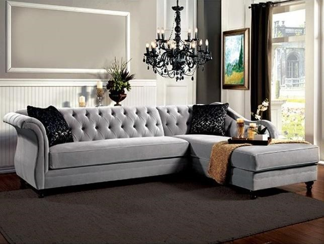 Rotterdam Sectional at Household Furniture