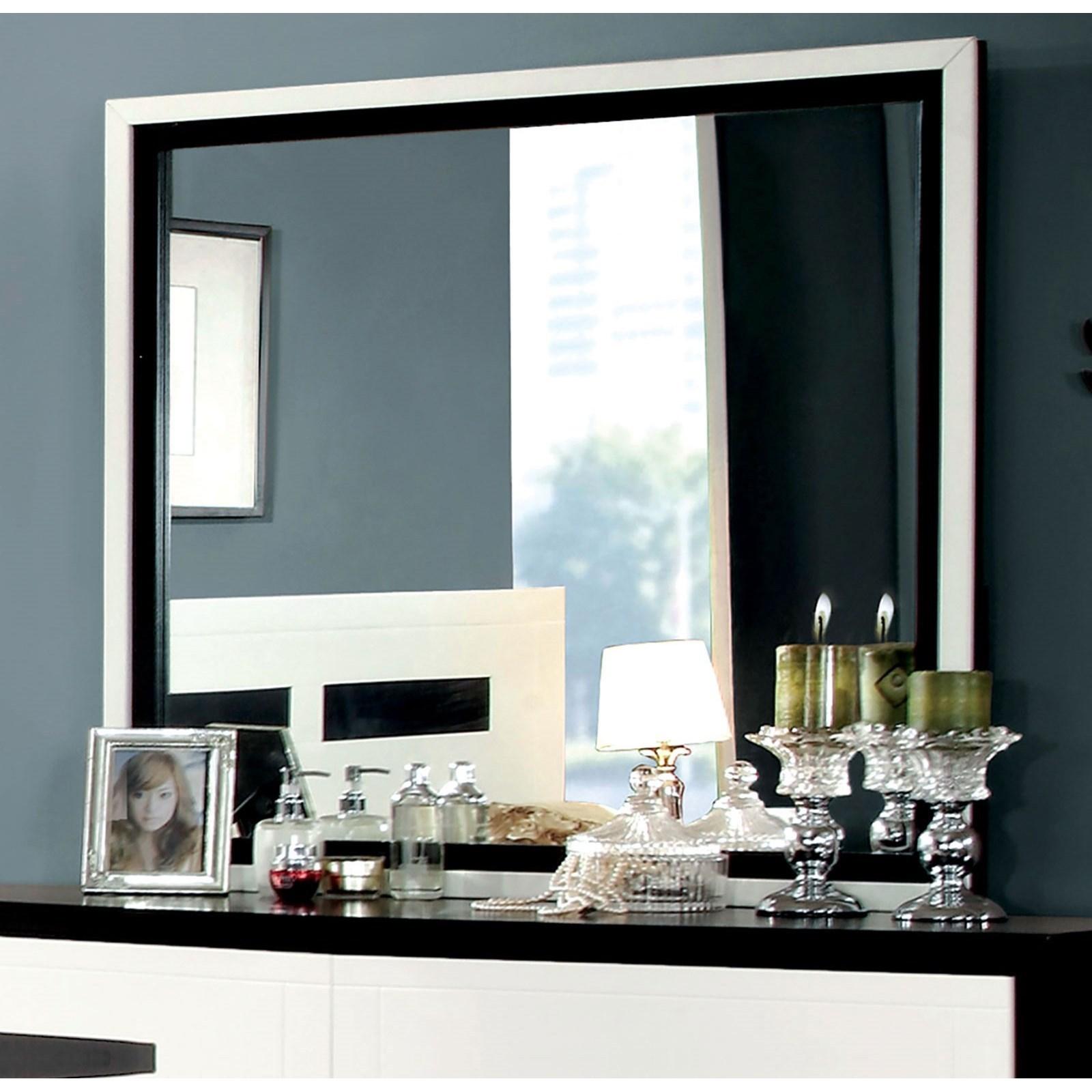Rutger Dresser Mirror at Household Furniture