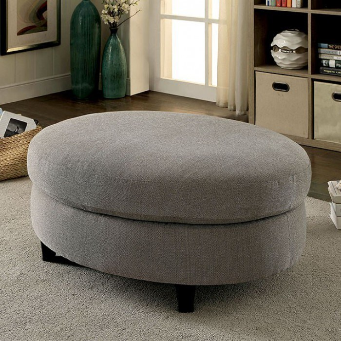 Sarin Ottoman at Household Furniture