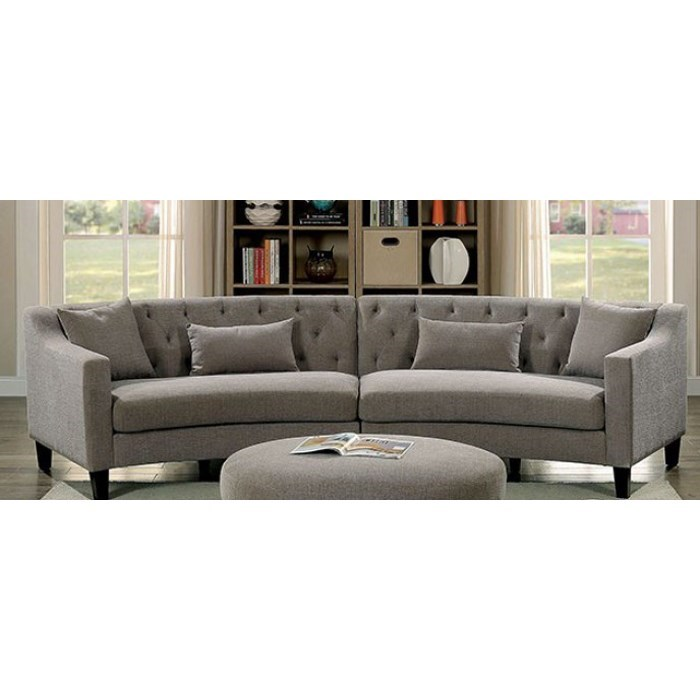 Sarin Sectional at Household Furniture