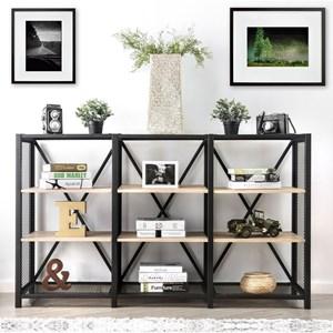 Industrial 3-Tier Shelf