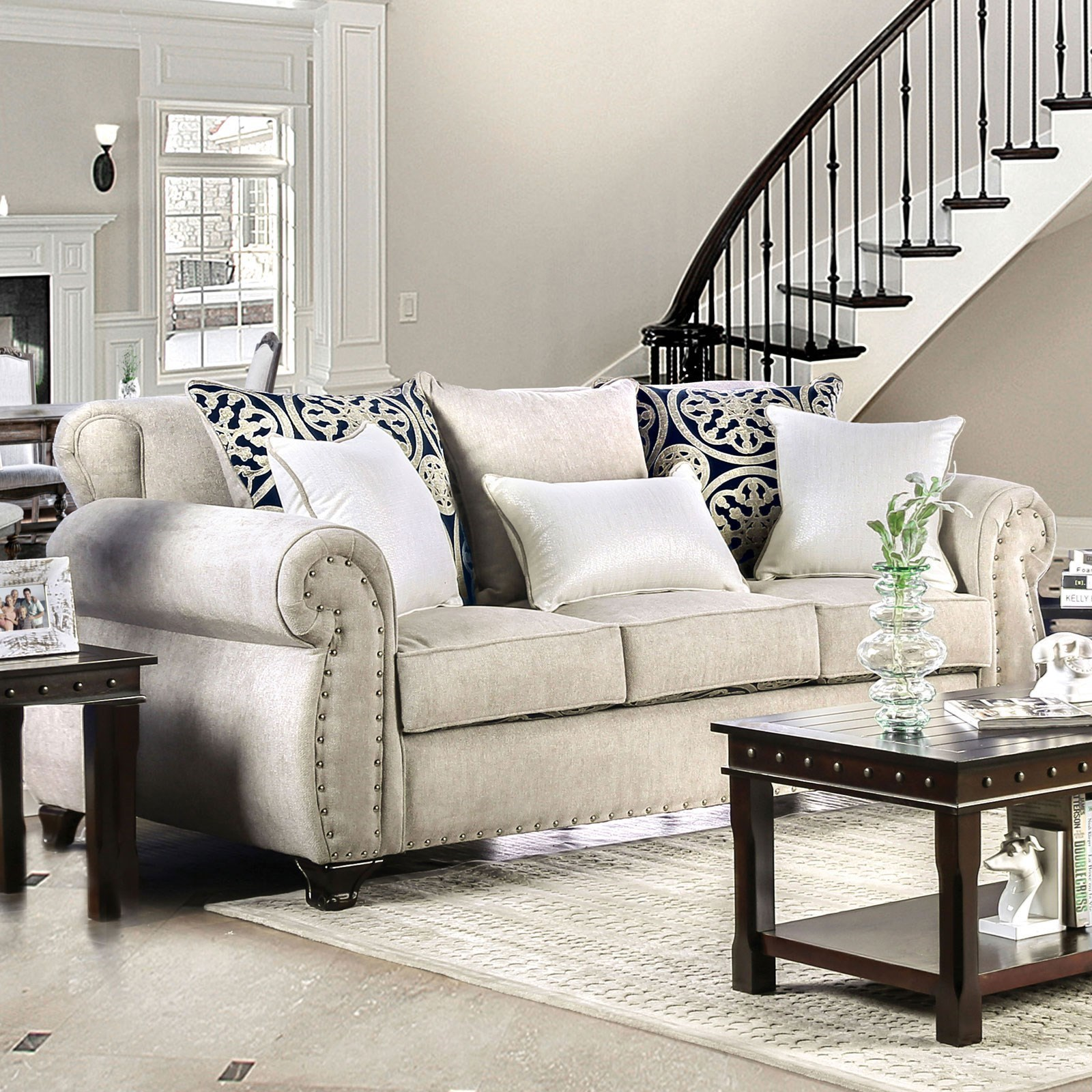 Sinatra Sofa at Household Furniture