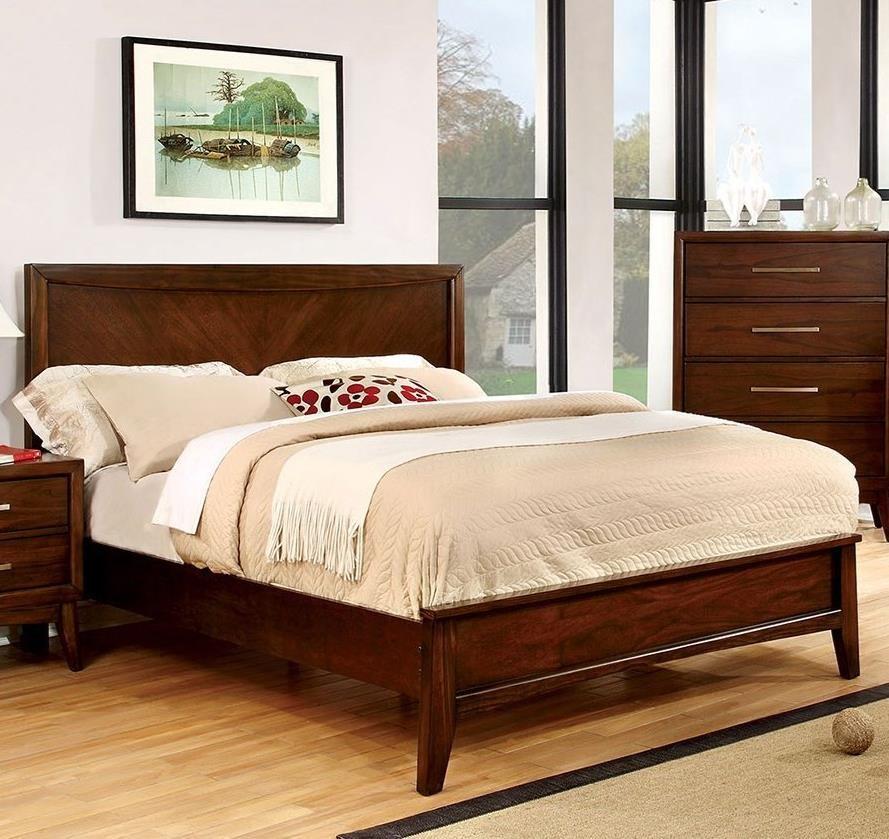 Snyder King Bed at Household Furniture