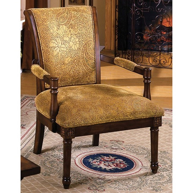 Stockton Accent Chair at Household Furniture