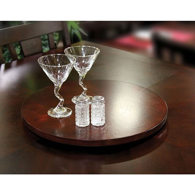Susie Lazy Susan at Household Furniture