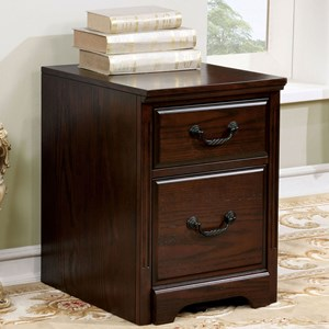 Cabinet with Casters