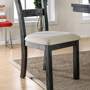 Side Chair (2/CTN)