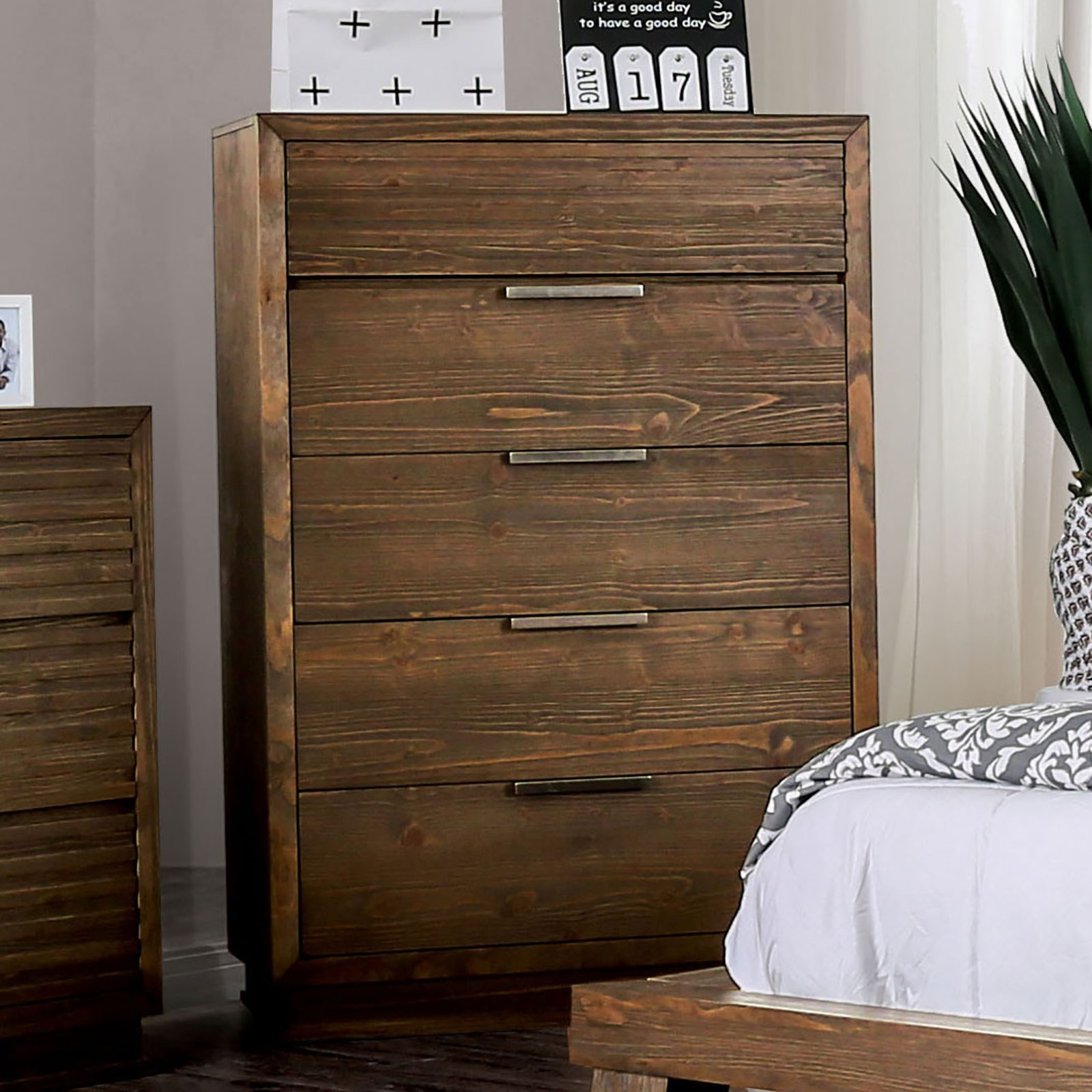 Tolna Chest of Drawers at Household Furniture