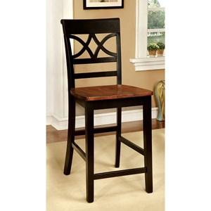 Counter Ht. Chair (2/CTN)