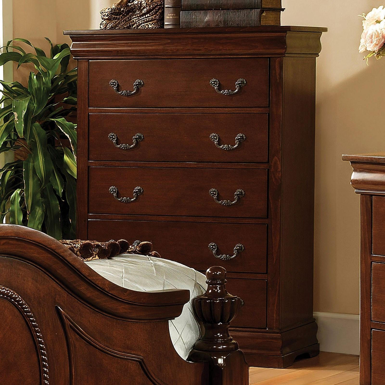 Velda II Chest at Household Furniture