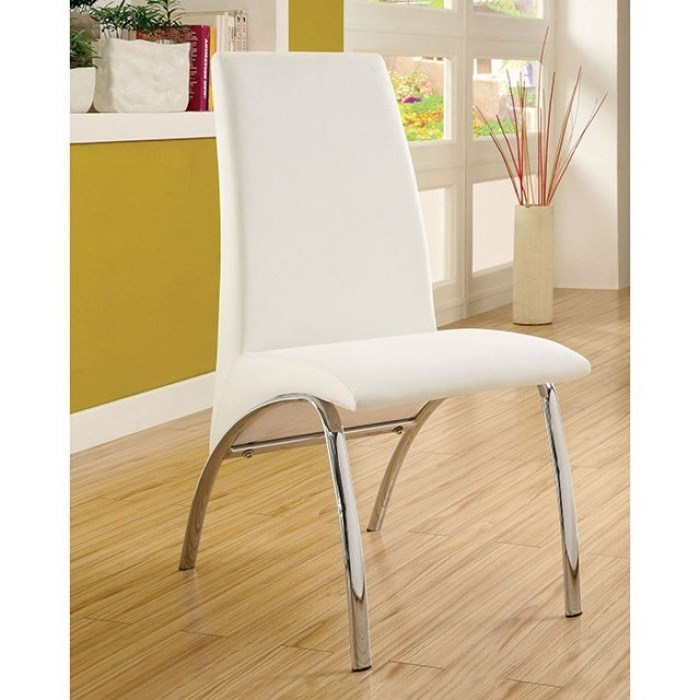 Wailoa Set of 2 Side Chairs at Household Furniture