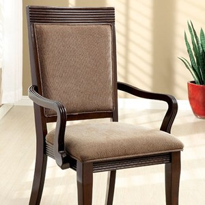 Set of Two Arm Chairs