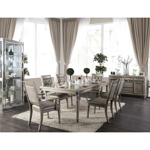 Transitional Dining Group