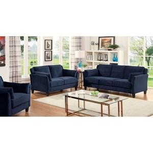 Sofa + Love Seat + Chair