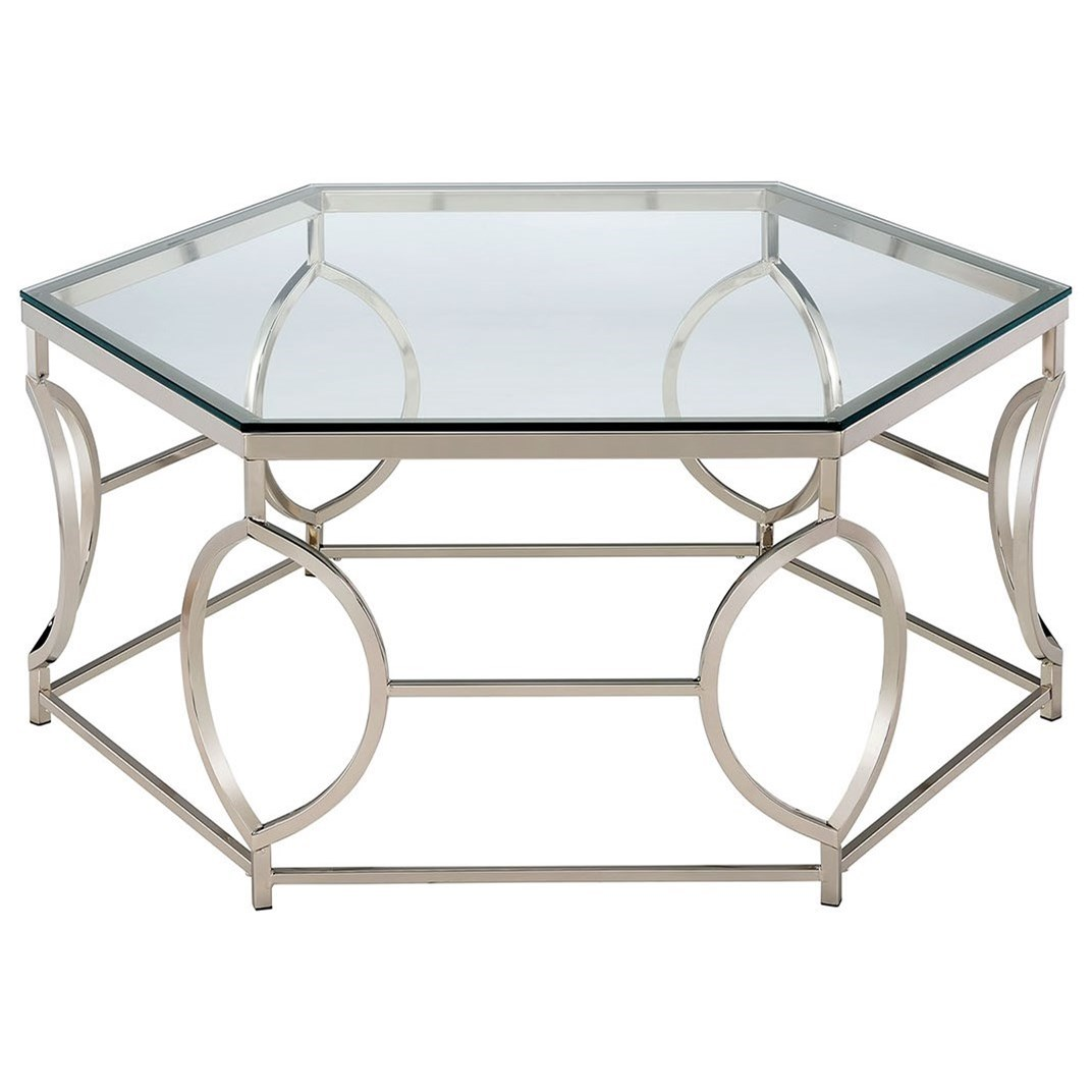 Zola Coffee Table at Household Furniture