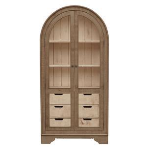 Bronwyn Display Cabinet