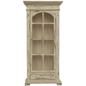 Livi Display Cabinet