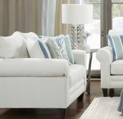 1140 1141 Loveseat by Fusion Furniture at Furniture Fair - North Carolina