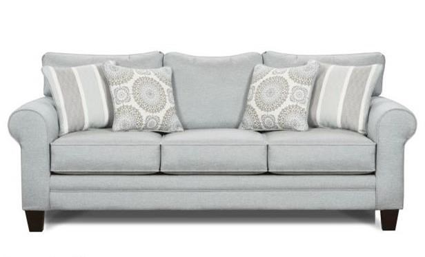 1140 Sleeper Sofa by Fusion Furniture at Wilson's Furniture