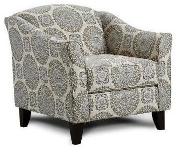 Phoebe Chair by Fusion Furniture at Crowley Furniture & Mattress
