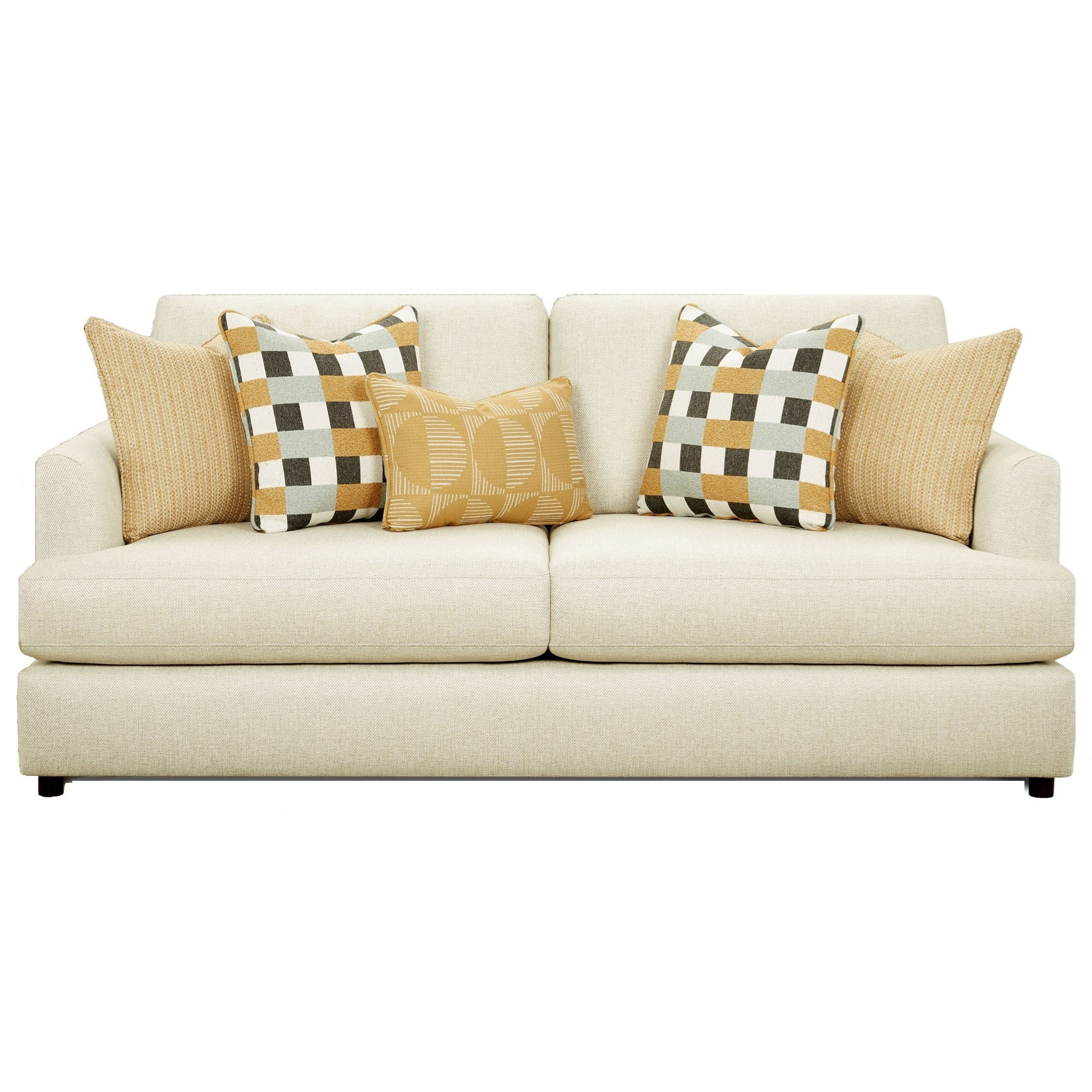 23-00 Sofa by Fusion Furniture at Furniture Superstore - Rochester, MN