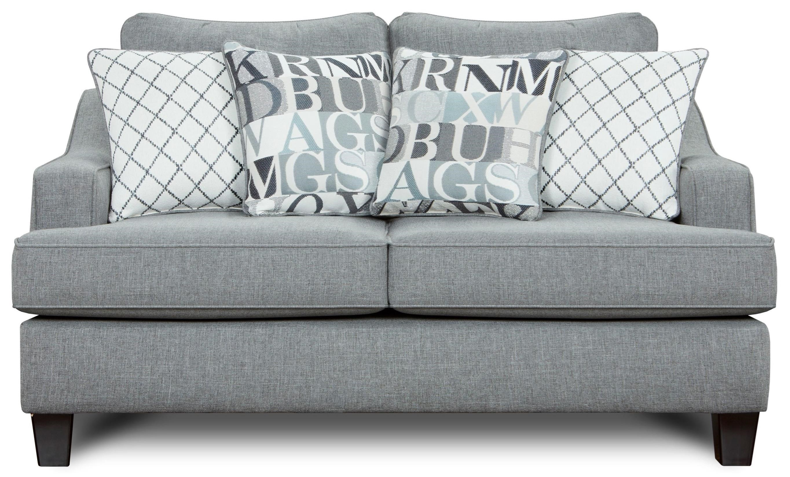 2330 Loveseat by Fusion Furniture at Furniture Superstore - Rochester, MN