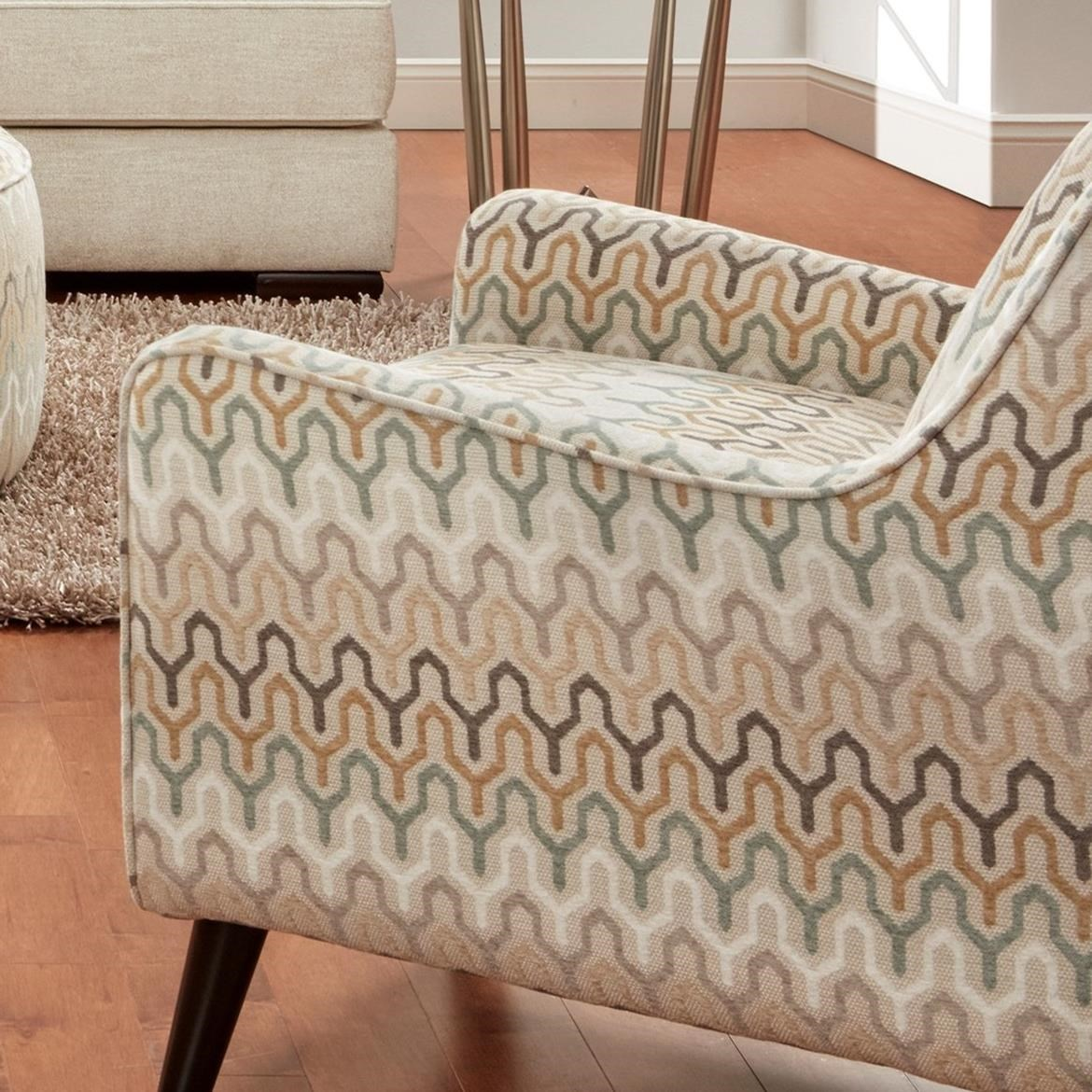 240 Chair by Fusion Furniture at Miller Waldrop Furniture and Decor