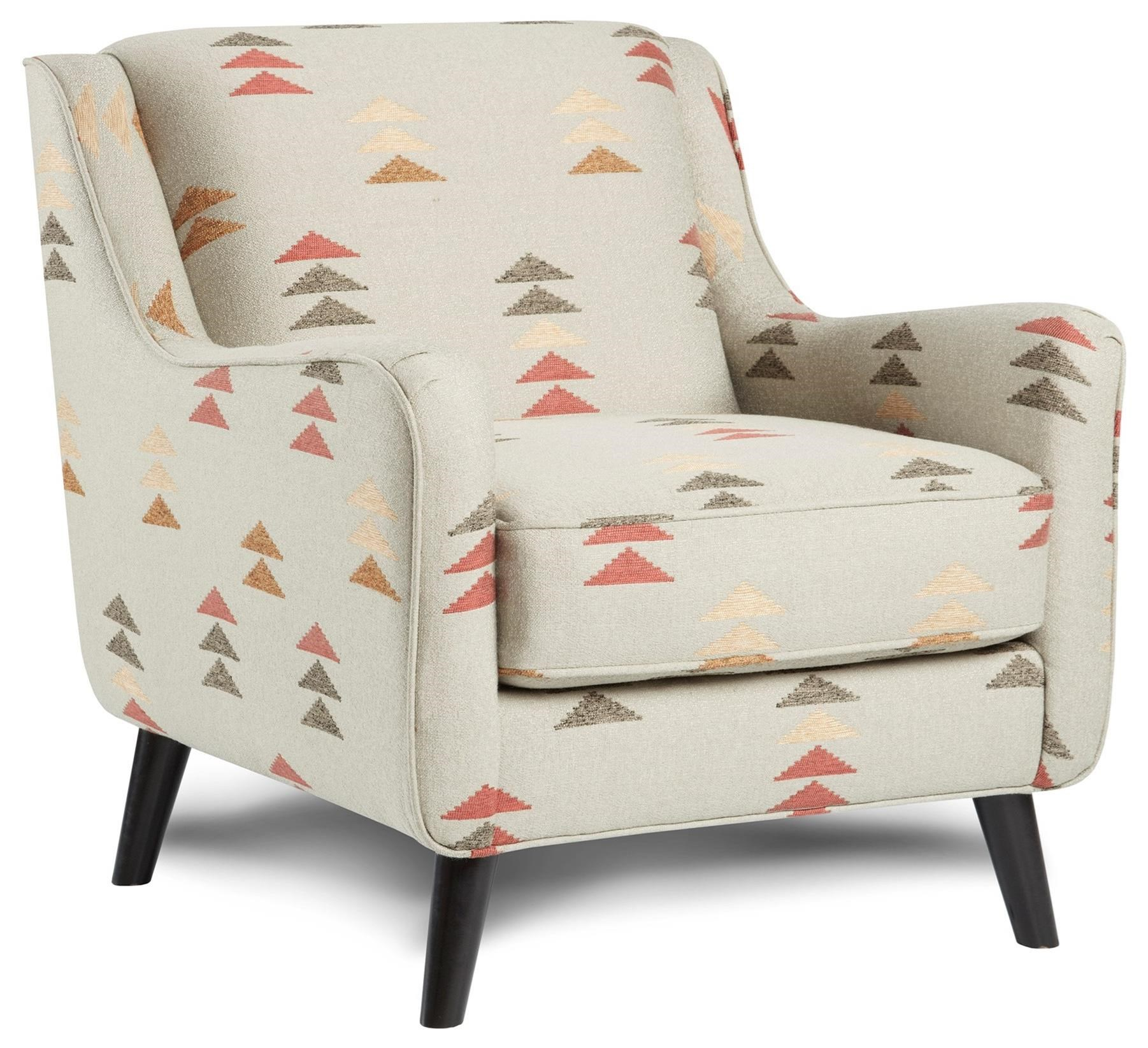 240 Chair by Fusion Furniture at Lindy's Furniture Company