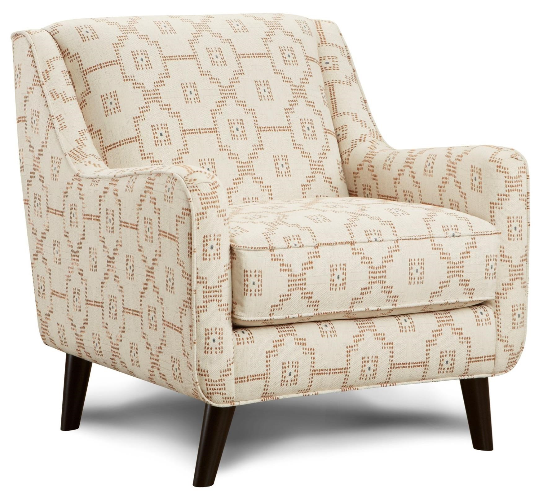 240 Chair by Fusion Furniture at Prime Brothers Furniture