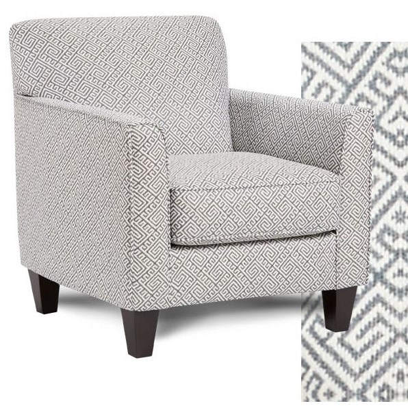 25-02 Chair by FN at Lindy's Furniture Company