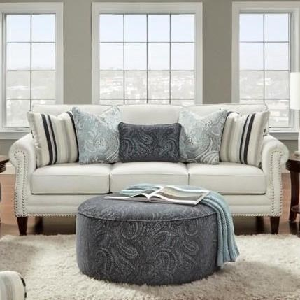 2530 Sofa by Fusion Furniture at Furniture Superstore - Rochester, MN